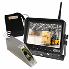 Veice Forklift Camera Wireless 1