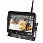 Veice Forklift Camera Wireless 3