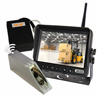 Veice Forklift Camera Wireless