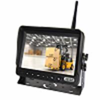 Distributor Veice Forklift Camera Wireless 3