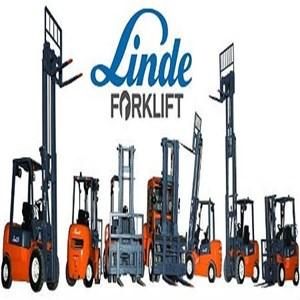 Rental Forklift Elektrik