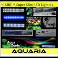 Lampu LED AQUAZONIC SIRIUS Super Slim Series