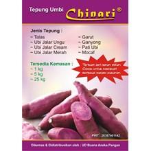 Tepung Umbi