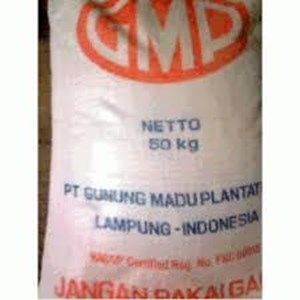 Sell GMP 50Kg granulated sugar from Indonesia by PT CITRA