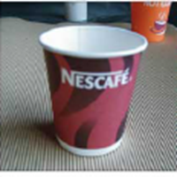 Paper Cup 12 OZ 1