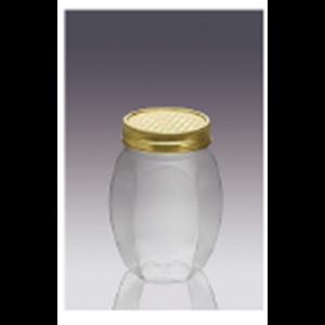 Toples jar