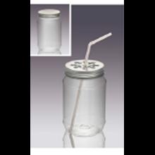 Botol Plastik Import 450ml
