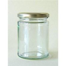 round jar bottle