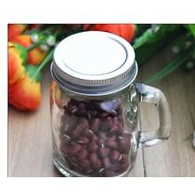 Mason Jar 120 ml