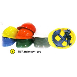 Helm Safety NSA