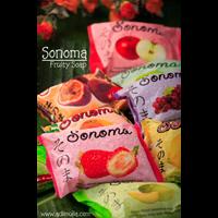 SONOMA Fruity Soaps (70Gr)