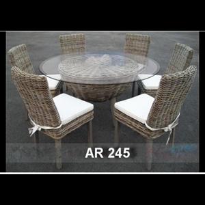Jual Dining Room Harga Murah Solo Oleh PT Gung Furniture