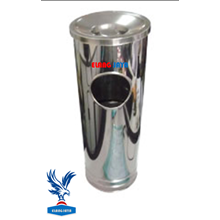 Stainless Trash - Trash Stainless - Standing Astray - Stainless Tub Waste