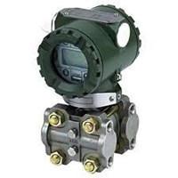 Jual Differential Pressure Transmitter