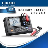 Jual Baterai Charge  Tester Hioki Bt 3554