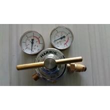 Barometer Alat Ukut Tekanan Udara Harris Regulator