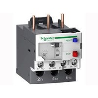 Mcb Circuit Breaker Thermal Overload Lrd Schneider