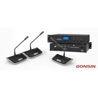 Jual Gonsin Central Control & Chairman Unit