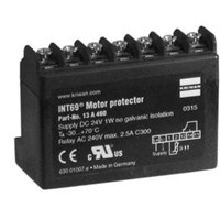 Distributor Motor Protection Relay  3