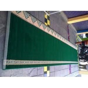 Jual Karpet Yasmin Hijau Harga Murah Bandar Lampung Oleh Toko Sentra