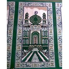 Karpet Jenis Madeena Motif Masjid