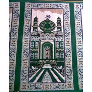 Madeena Mosque Motif Types Of Carpet