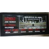 Grosir Jam Sholat Jadwal Sholat Di Kalimantan Timur