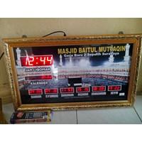 Grosir Jam Sholat Jadwal Sholat Di Kalimantan Tengah