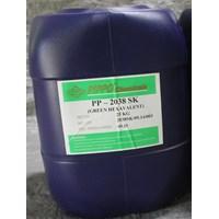 Jual Green Chromating Hexavalent (PP 2038SK)