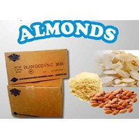 Jual Almonds