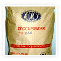 Jual ALKALIZED COCOA POWDER AND DARK ALKALIZED COCOA POWDER