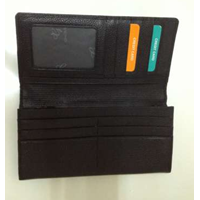 Jual Wallet Women Black