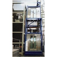 Distributor Elevator Series 3