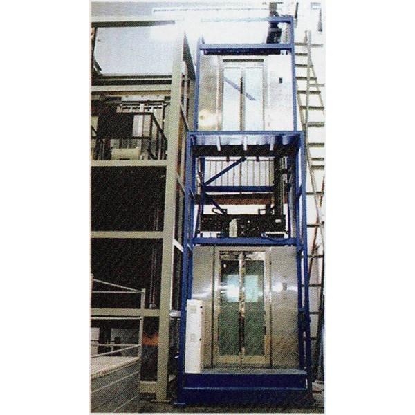 Elevator Series