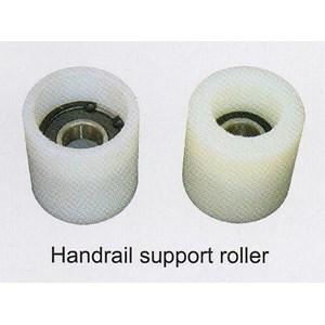 Otis Handrail Support Roller