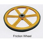 Otis Friction Wheel 1