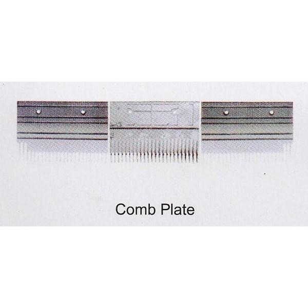 Otis Comb Plate
