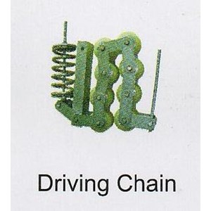 Otis Driving Chain