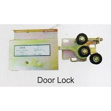 Otis Door Lock
