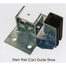 Otis Main Rail (Car) Guide Shoe