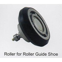 Otis Roller For Roller Guide Shoe