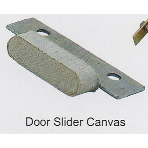 Otis Door Slider Canvas
