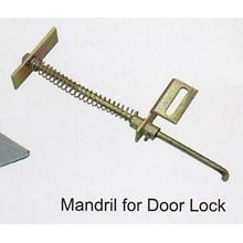 Otis Mandril For Door Lock