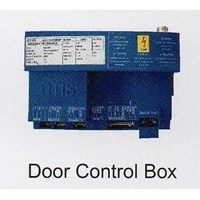 Otis Door Control Box