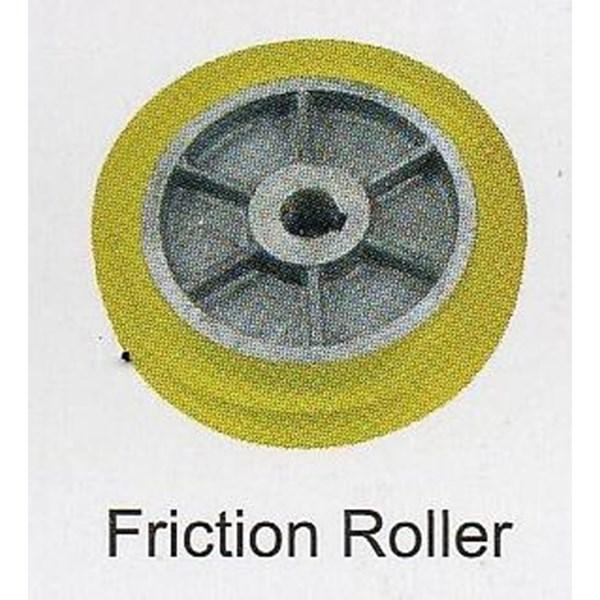 Mitsubishi Fiction Roller