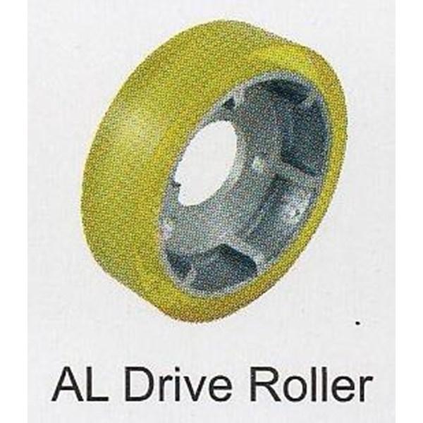 Mitsubishi AL Drive Roller