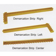 Mitsubishi Demarcation Strip