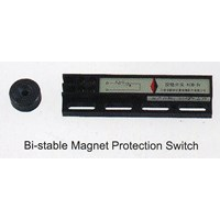 Mitsubishi Bi-Stable Magnet Protection Switch