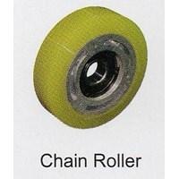 Hitachi Chain Roller 1