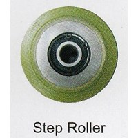 Hitachi Step Roller